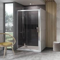 10° 10DP2 shower door