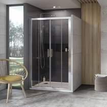 10° 10DP4 shower door