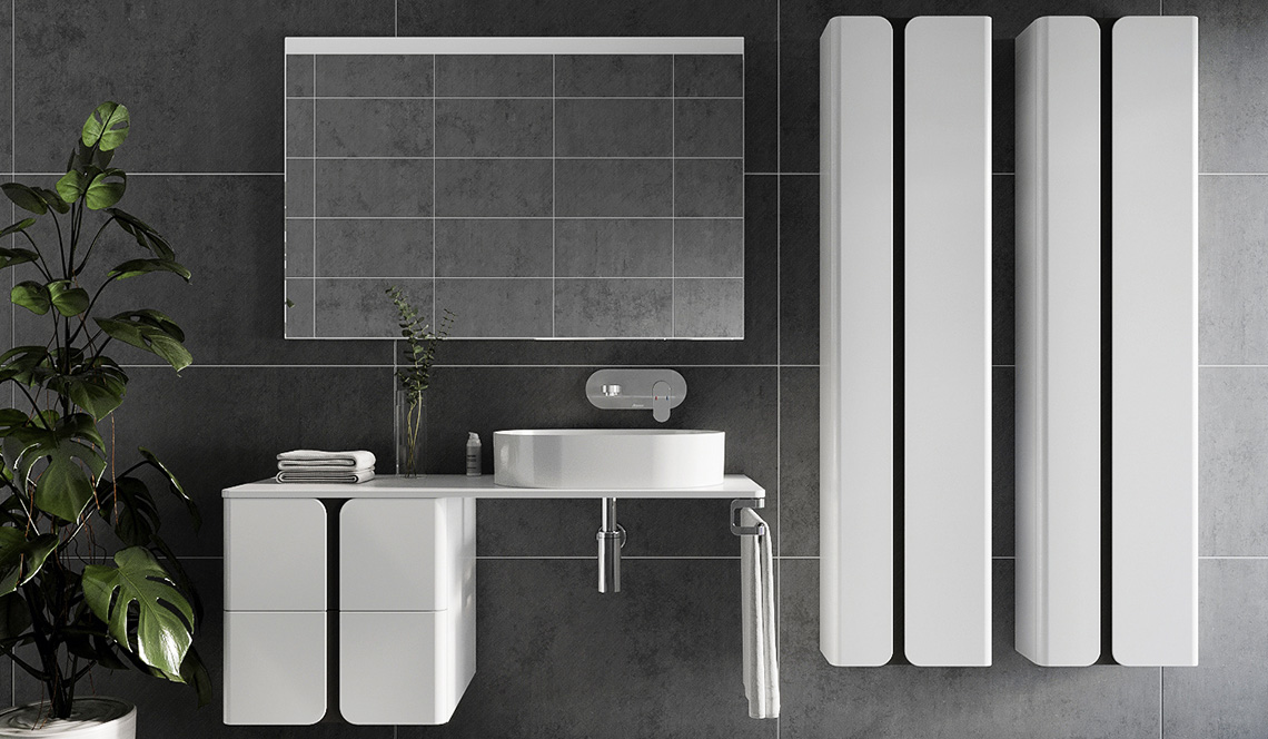 Balance Bathroom Furniture