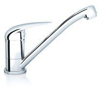 Sink standing tap Suzan with rotary spout