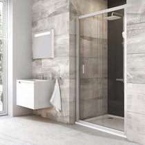 Blix BLDP2 Shower Door