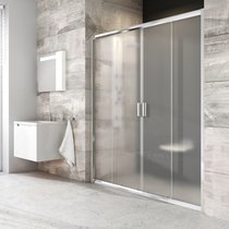 Blix BLDP4 shower door