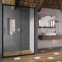 Blix Slim BLSDP2 shower door