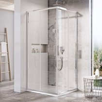 Blix Slim BLSRV2 shower enclosure