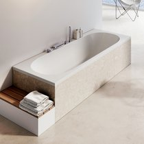 City Bathtub