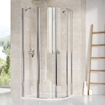 Chrome CSKK4 Shower Enclosure