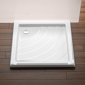Kaskada Shower Trays