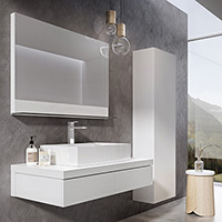 Bathroom furniture Formy