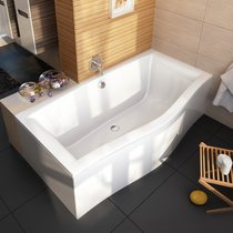 Magnolia Bathtub