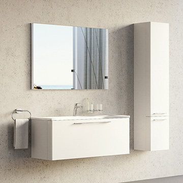 Ring Bathroom Furniture