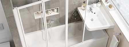BeHappy Bathroom Furniture
