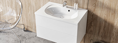 Rosa Bathroom Furniture