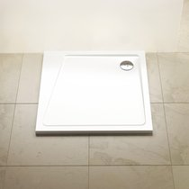 Perseus Pro 10° shower tray
