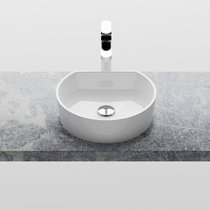 Moon 1C Washbasin