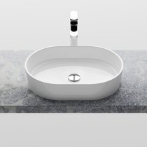 Moon 2 Washbasin