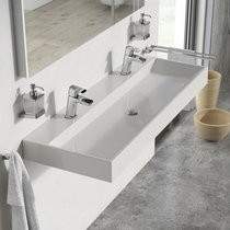Natural Duo Washbasin